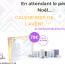 LES CALENDRIERS DE L'AVENT SONT ARRIVES